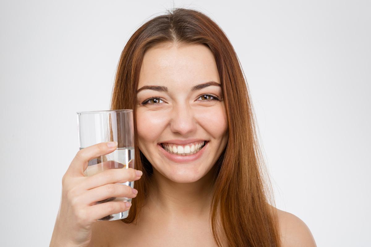 Acqua alcalina ionizzata: disintossicarsi naturalmente